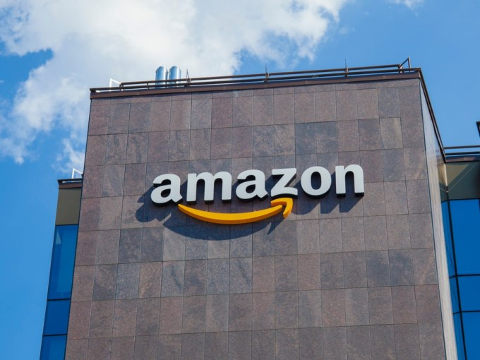 Amazon Might To Be Planning A Foray Into The Automobile Sector