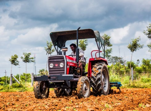 Agriculture Ministry's 'Uber For Farm Equipment' Coming Soon
