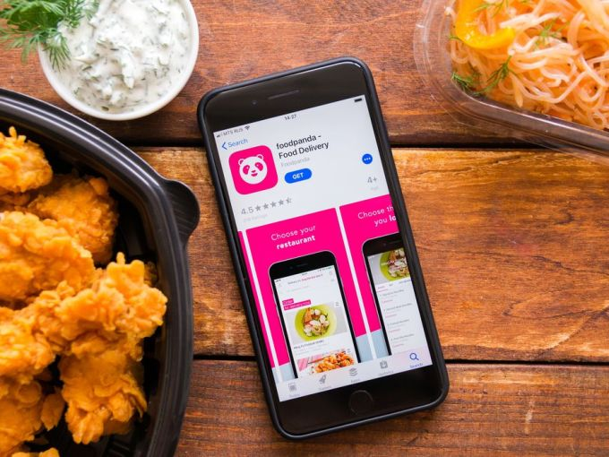 Amazon Might Acquire Ola's Foodpanda To Start Food Delivery