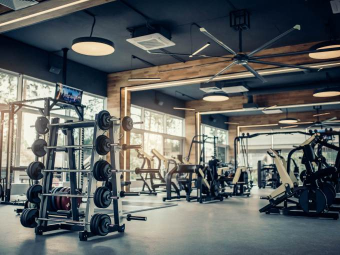 BookYourGame Gets Injunction On Cure.Fit's New Product Gym.Fit