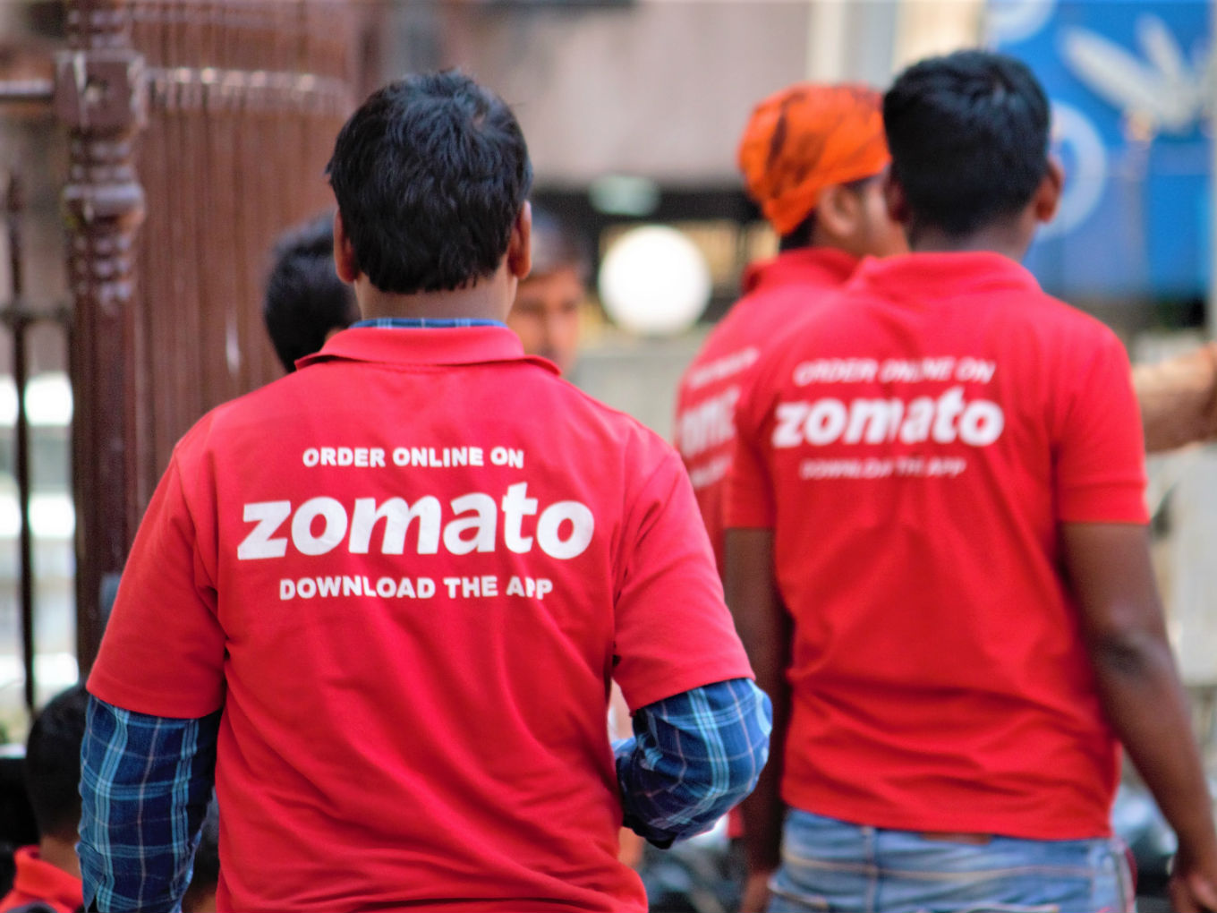 Zomato Refuses To Back Down As Co Launches Gold For Delivery