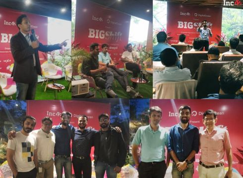Bigshift Indore: How BIGShift Celebrated Indore's Startups And Entrepreneurship