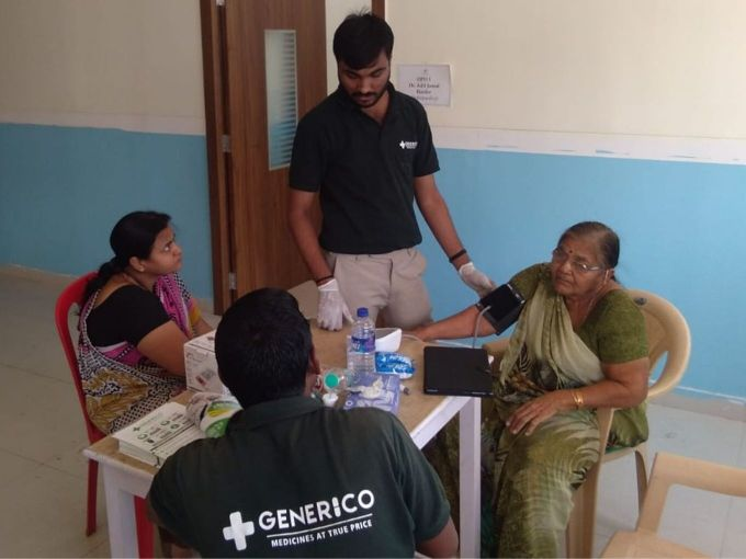 Lightbox Ventures Invests $11 Mn In Healthcare Startup Generico