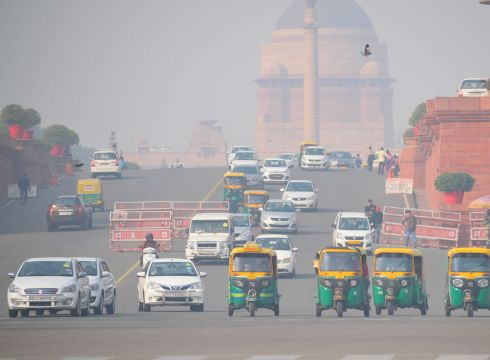 Delhi EV Policy To Be Notified By October, To Help Air Quality