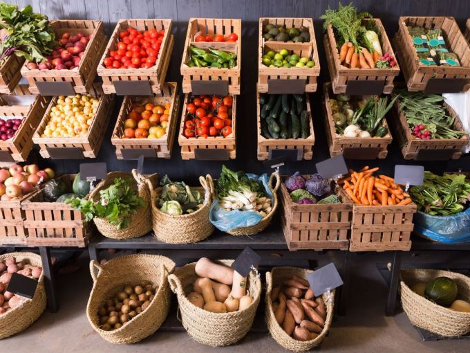 Hyperlocal Delivery BigBasket To Make All Deliveries Under Four Hours