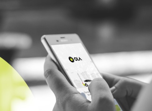 Ola Plans $500 Mn Boost For Its Self-Driving Service Ola Drive