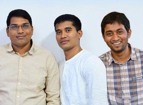 NestAway Cofounder And CTO Smruti Parida Steps Down