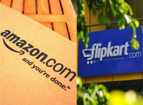 CAIT Pressuries Flipkart, Amazon To End Ecommerce Discounts