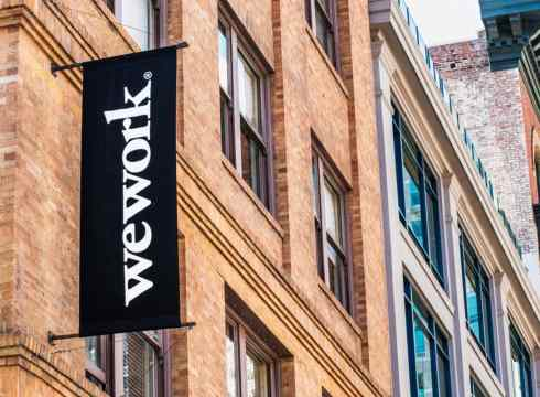 Unfazed By Controversy, WeWork India Plans $200 Mn Expansion