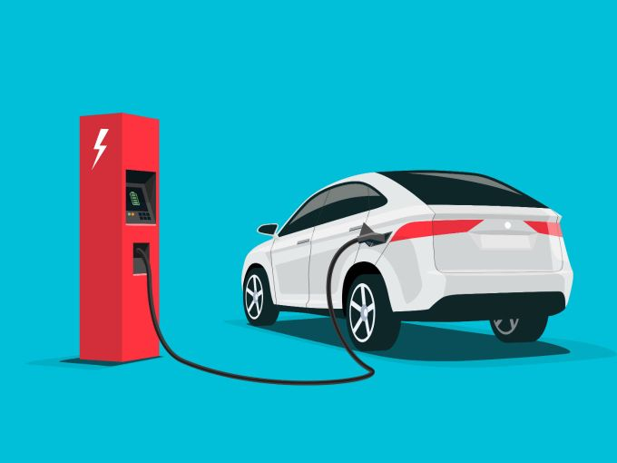 Govt To Offer Full Or 50% Concession On Toll Fees For EVs