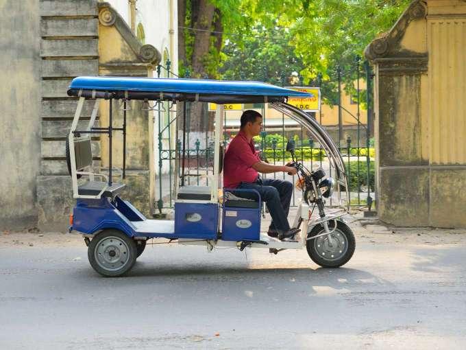 Exide Enters Commercial EV Space, Will Assemble eRickshaws