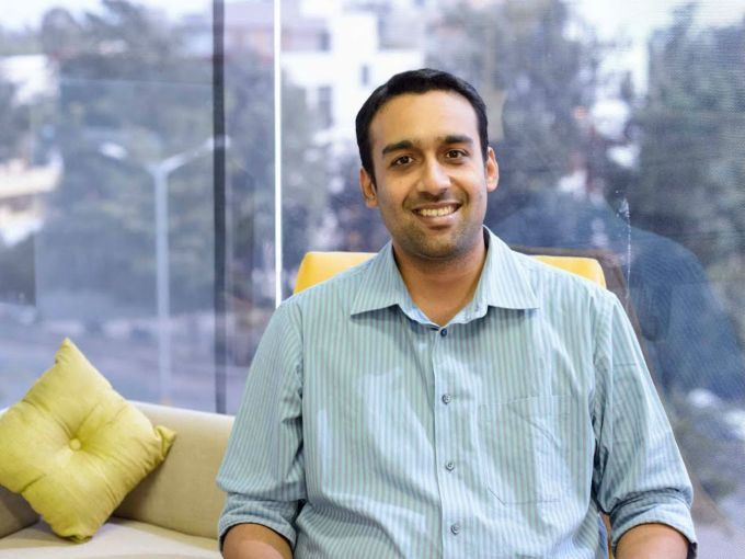 Urban Ladder Cofounder Rajiv Srivatsa To Step Down By October-End