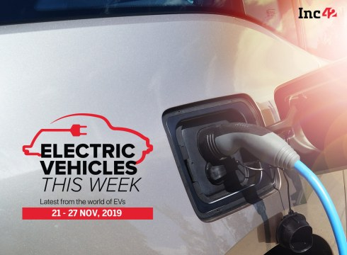 Electric Vehicles This Week: Govt's CAFE Policies, Pak's Electric Buses And More
