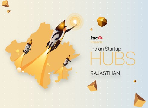The Rajasthan's Most Promising New Startups In 2019