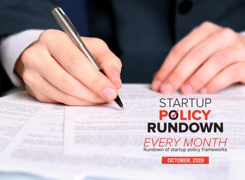 Startup Policy Rundown: Startup India Vision 2024 In Cabinet & More