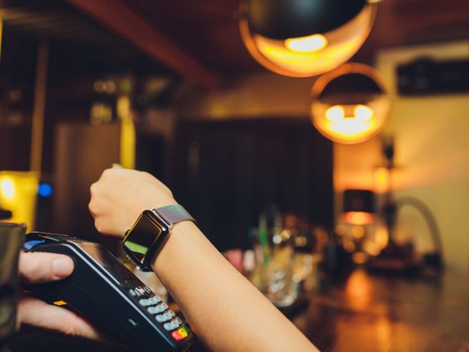 Soon You'll Be Able To Pay Using Your Wearable Accessories, Here's How