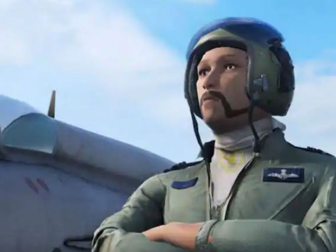 Indian Air Force Game Selected For Google's 2019 Users' Choice Award