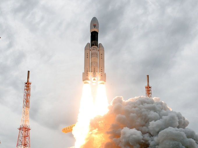 Chandrayaan 3 Under Way: Details about Lunar Probe, Launch Date & More