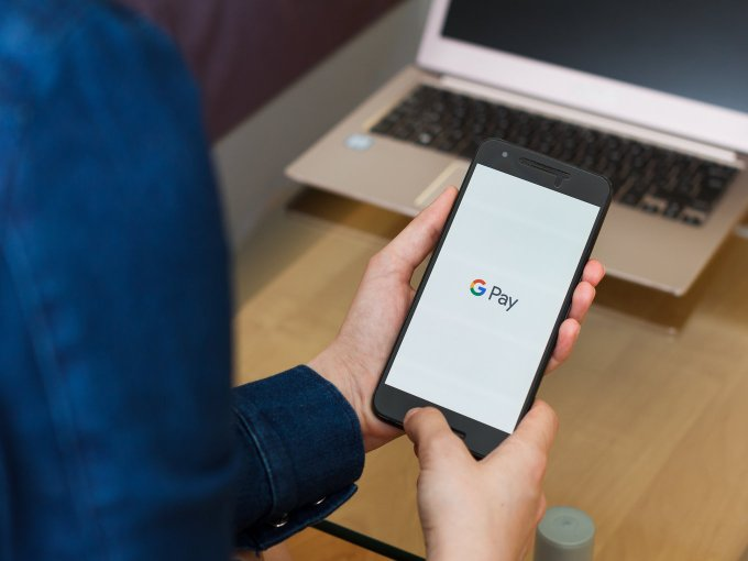 Google Pay To Soon Comply With RBI's Data Localisation Norms