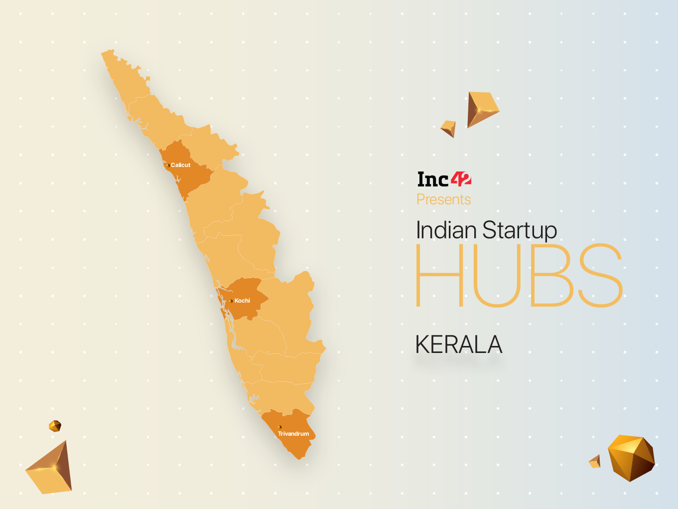 How Kerala Is Nurturing Innovation In Over 2,200 Startups In The State