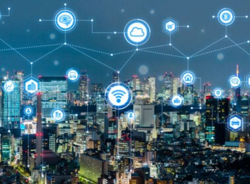 STPI Launches Hub For Startups Working On IoT-Based Solutions