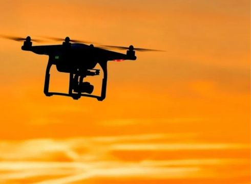 Govt To Take Up Unauthorised Drones Issue With States, UTs