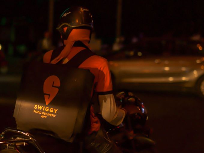 Food Delivery Startup Swiggy's Losses Swell By 5X In FY19