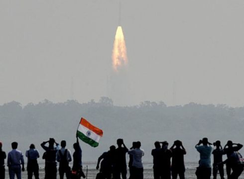 ISRO 2020: 10 Satellites, Solar Mission, Unmanned Mission And More