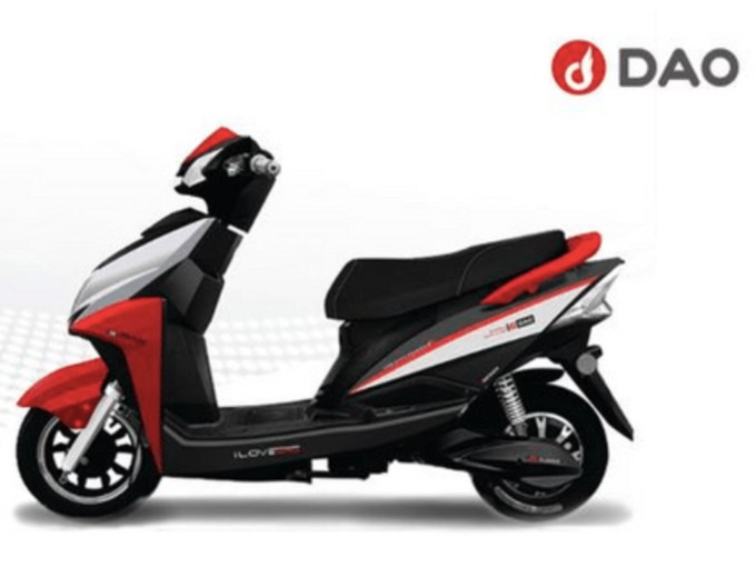 DAO EVTech Looks To Invest $100 Mn To Enter Indian Ebike Space