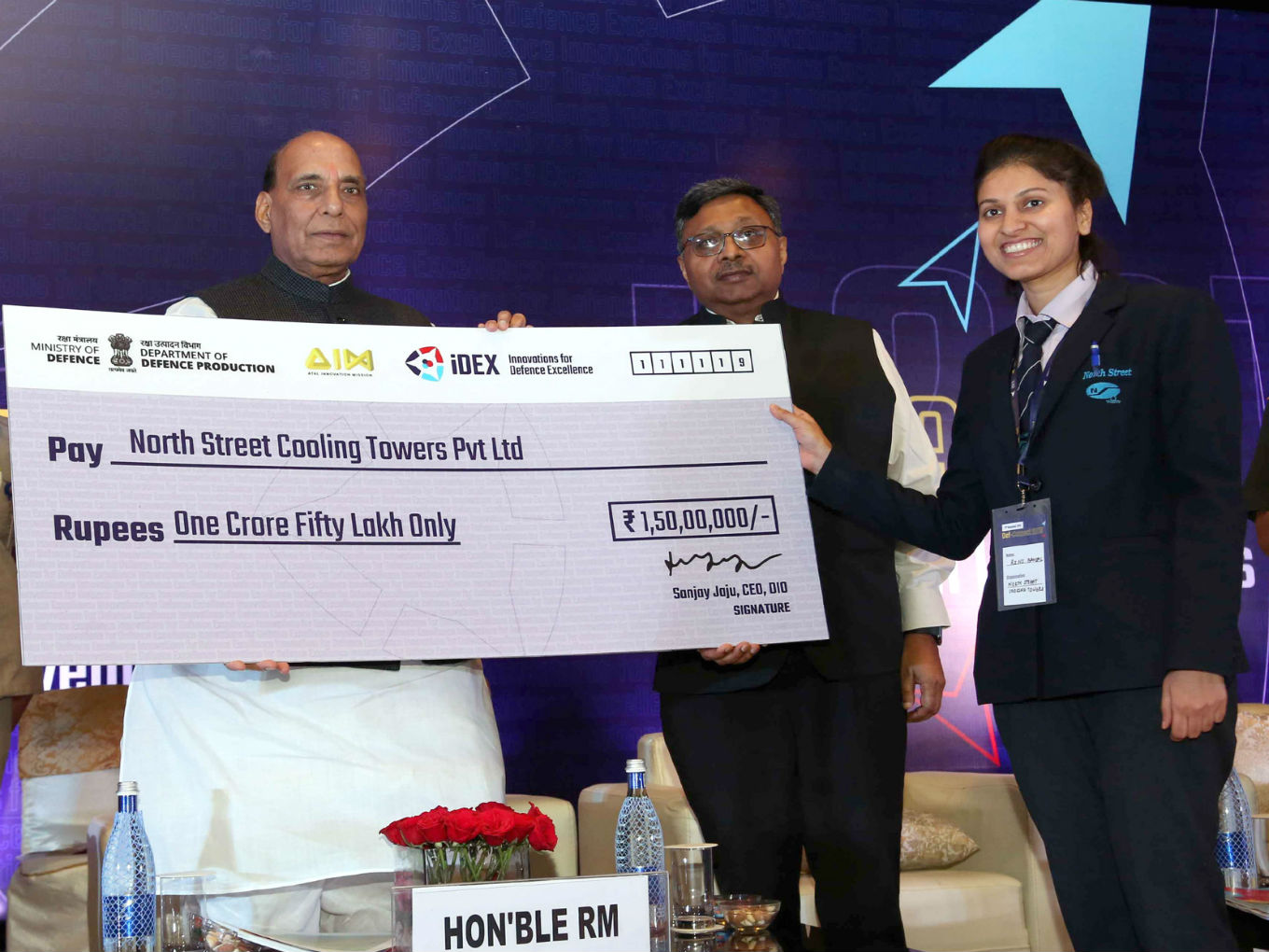 Startup Policy Update: India's Startup Awards, Defence Tech Fund & More