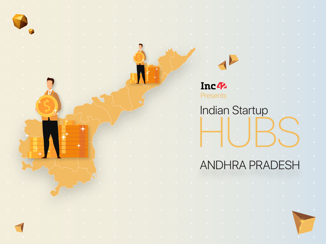 Meet The Support System And Enablers Backing The Rise Of Startups In Andhra Pradesh