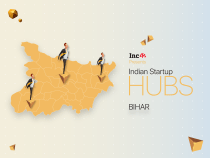 Against All Odds, Bihar Startups Take It's Growth Story Forward