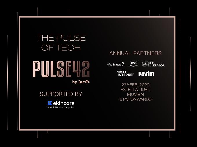 Pulse42 Mumbai - Feature Image - Feb 2020