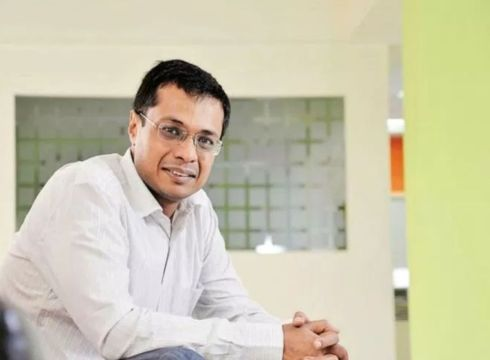 IFC Looks To Invest $30 Mn In Sachin Bansal's Navi At $650 Mn Valuation