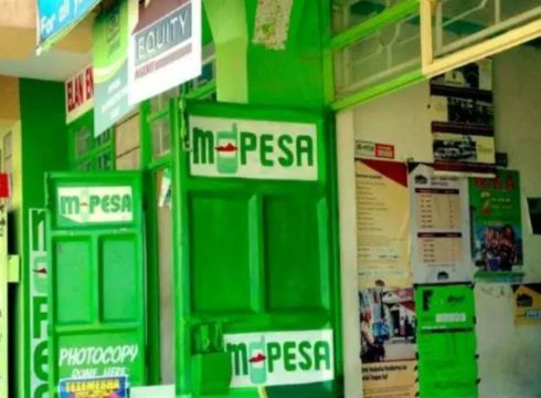 Vodafone Wraps Up M-Pesa In India After Huge Losses