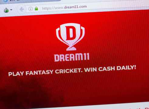Ahead Of IPL 2020, Dream11 Close To $500 Mn Funding From Tiger Global