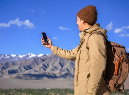 J&K Allowed 2G Services While Rest Of India Awaits 5G