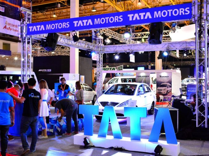 Tata Motors Banks On New EVs, Tech Advantage For India Success