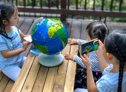 PlayShifu's AR-Powered Toys Is Making STEM Principles Simpler For Kids