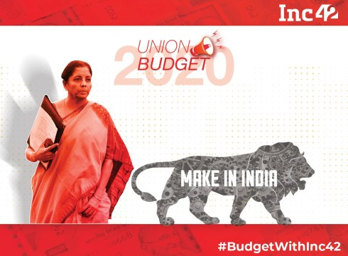 Budget 2020: Make In India Has Started Paying Dividends, Says FM