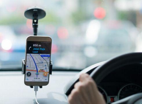 Live Tracking To Help Delhi Police Ensure Uber's Passenger Safety