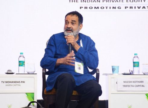 Flipkart Settled For Less And Best Is Yet To Come, Claims Mohandas Pai