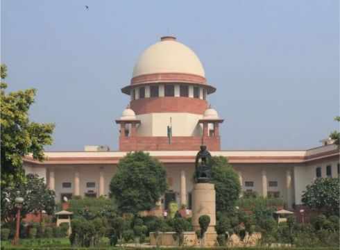 SC EVs - Supreme Court Calls Nitin Gadkari To Come And Explain EV Policies