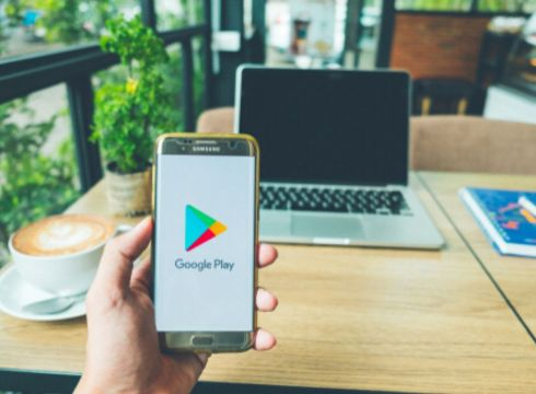Google Play Store Clam Down 600 Apps For Spamming Advertisers