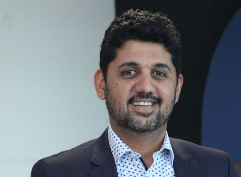 Amrish Rau On Citrus Pay Acquisition, His Style And Responsibility
