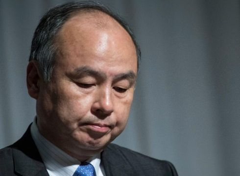 SoftBank Vision Fund 2 Likely To Fall Short Of Its $108 Bn Target
