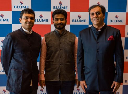 Blume Ventures Announces Final Close Of Fund III At $102 Mn