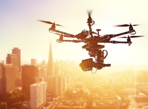 BSES To Use Drones To Ensure Reliable Power Supply In Delhi