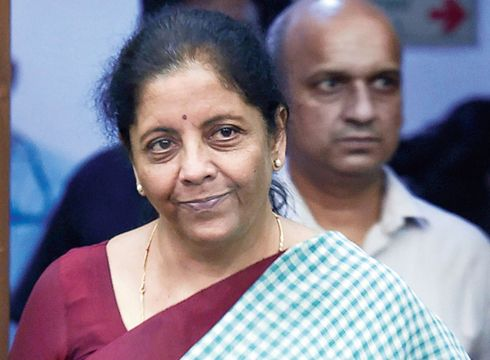 CAA Protests, Delhi Violence Have No Affect On Foreign Investors: FM Sitharaman