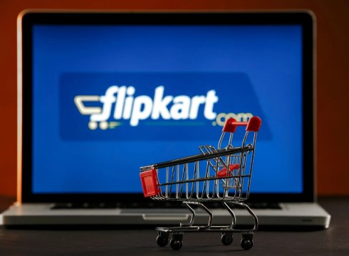 Flipkart Gets Relief From NCLAT In Insolvency Case